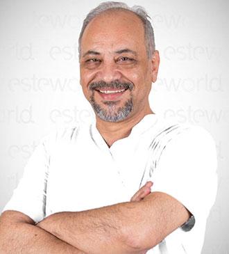 Uzm. Dr. Cemal Karayazı