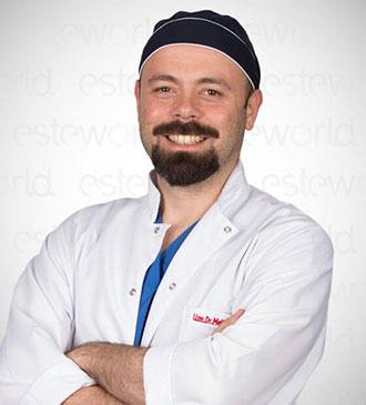 Uzm. Dr. Melih Özdamar