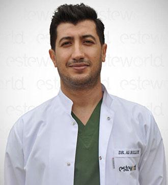 Dr. Ali Bolluk