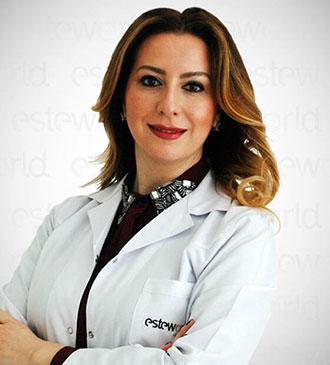 Dr. Yaprak Konakçı